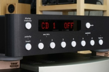 Mark Levinson No.36 DAC – Mini Review