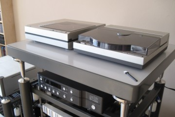 Technics Linear Tracking Turntables (part 1)