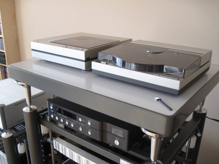 Technics Linear Tracking Turntables (part 2) | HFA - The