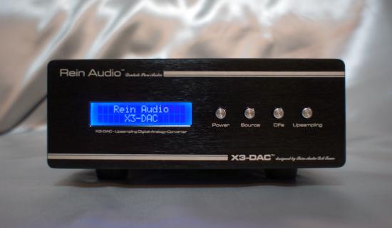 Rein Audio X3 DAC_550pix rein X3-3600x2100-Front
