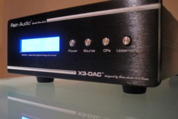 Rein Audio X3