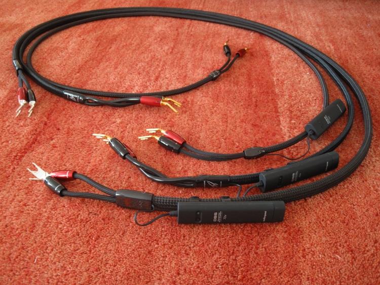 audioquest go4 rocket 88 castle rock speaker cables hfa the independent source for audio. Black Bedroom Furniture Sets. Home Design Ideas
