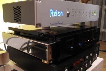 DAD (Danish Audio Design) AX-24 DAC