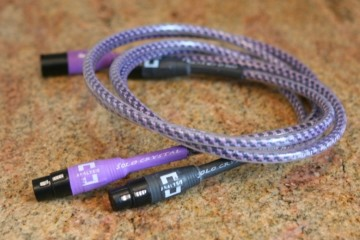 Analysis Plus Solo Crystal Oval XLR Interlink – Mini Review