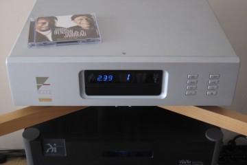 Ayre CX7 CD Player