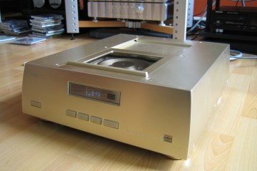 Legacy High-End CD Player Comparison – part 2