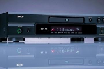 Denon DVD-2910 DVD/SACD player – Mini Review
