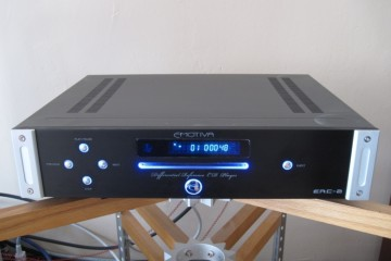 Emotiva ERC2 CD Player