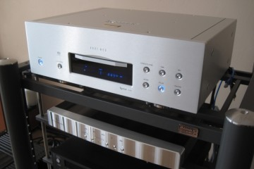 Esoteric X03 SE SACD Player
