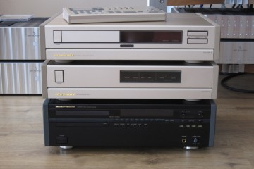 Classic Philips and Marantz CD Player Comparison – part 1/4