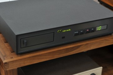 Naim CDX CD Player – Mini Review