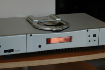 Rega Jupiter CD Player – Mini Review