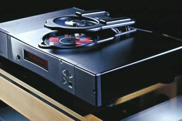 Rega Planet CD Player – Mini Review