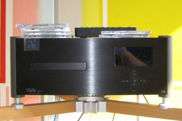 CD Transport + DAC or Integrated Player?