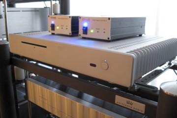 432 EVO Music Server