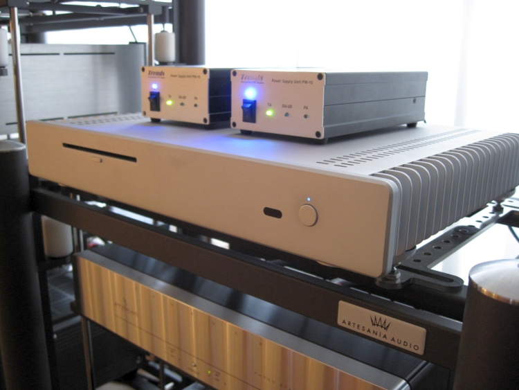 432 EVO Music Server | HFA - The Independent Source for