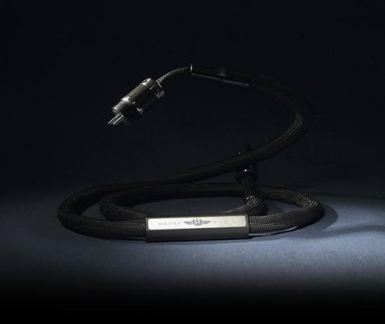 Mamba Audio Powerblast manuf