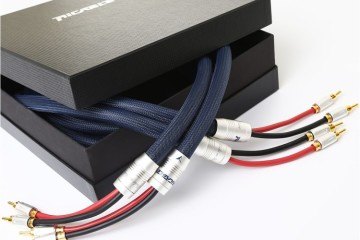 Ricable Supreme Speaker Cable