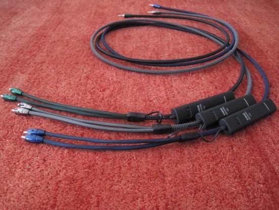AudioQuest mini jack cables 2 IMG_7623