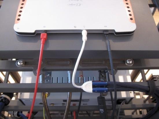 AudioQuest mini jack cables IMG_7677