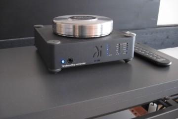 Wadia 121 USB DAC
