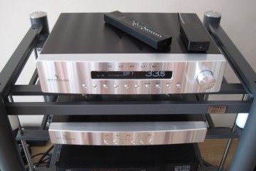 Jeff Rowland Corus preamplifier – part 2
