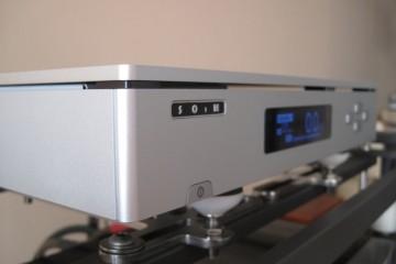 SOtM sDP-1000 DAC