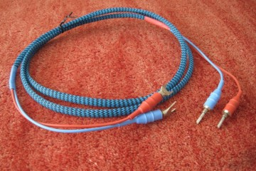 ASI Liveline Speaker Cables – Mini Review