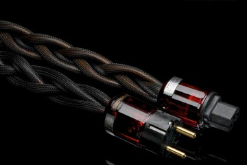 LessLoss DFPC Original Powercable – Mini Review