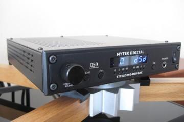 MYTEK STEREO 192-DSD DAC