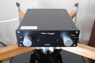 Rein Audio XDAC