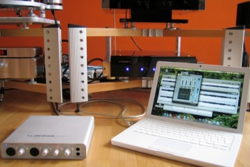 Computer Audio part 3 – External Audio Interfaces