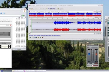 Computer Audio part 1 – The Basics