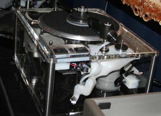 Clearaudio Matrix record cleaner transparant_550pix