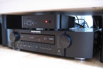 Marantz NR1501 surround receiver