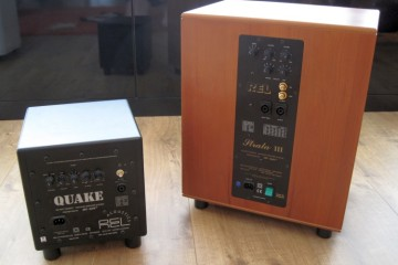 REL Quake II and Strata III