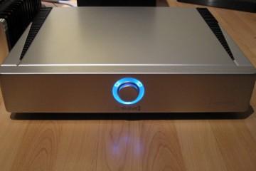 Audio Physic Strada Mono Switching Power Amps
