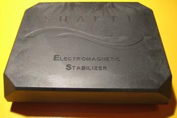 Shakti Electromagnetic Stabilizer aka Shakti Stone