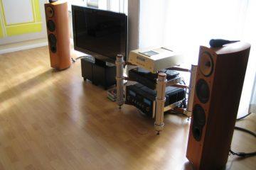 HFA Audio Setup History 05 – Simplification