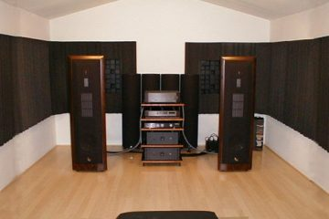 Room Acoustics – last barrier of most important factor?
