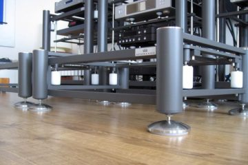 Artesania Aire Floor Platform