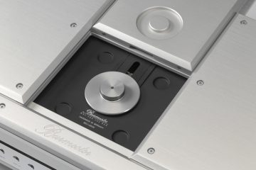 CD Mechanism Masterpieces – Burmester