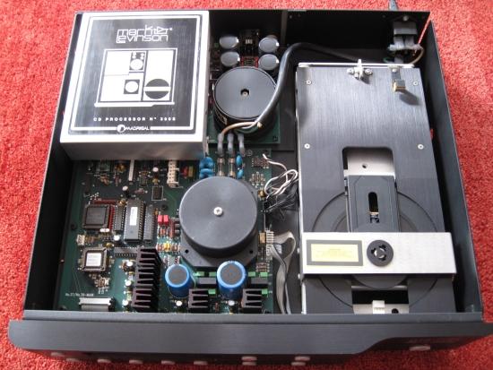 mark levinson no 390s original owner operating manual