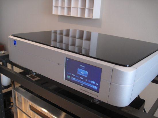 PS Audio Directstream DAC and Directstream Memory Player