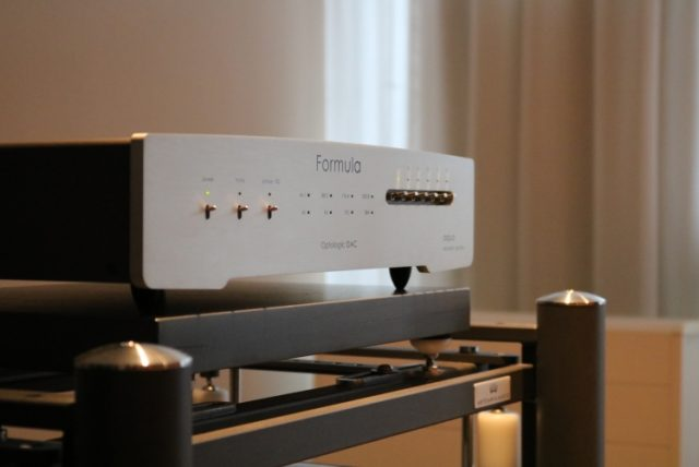 USB DAC Reviews | HFA - The Independent Source for Audio