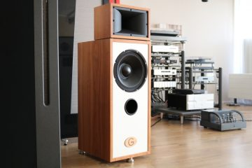 Gustavson Audio LS-One