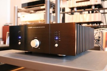 Xindak XA6950 II Hybrid Integrated Amplifier