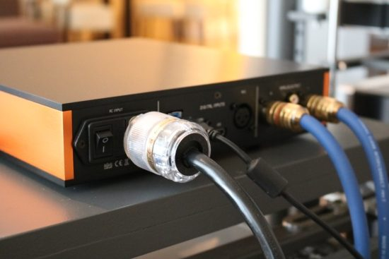 Holo Audio Cyan | HFA - The Independent Source for Audio