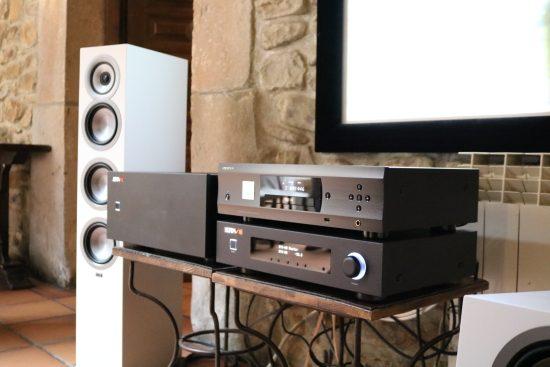 Enosound Bilbao 2018 by Audio Club Premier 1/5 | HFA - The