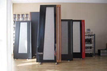 Apogee Acoustics Company Special
